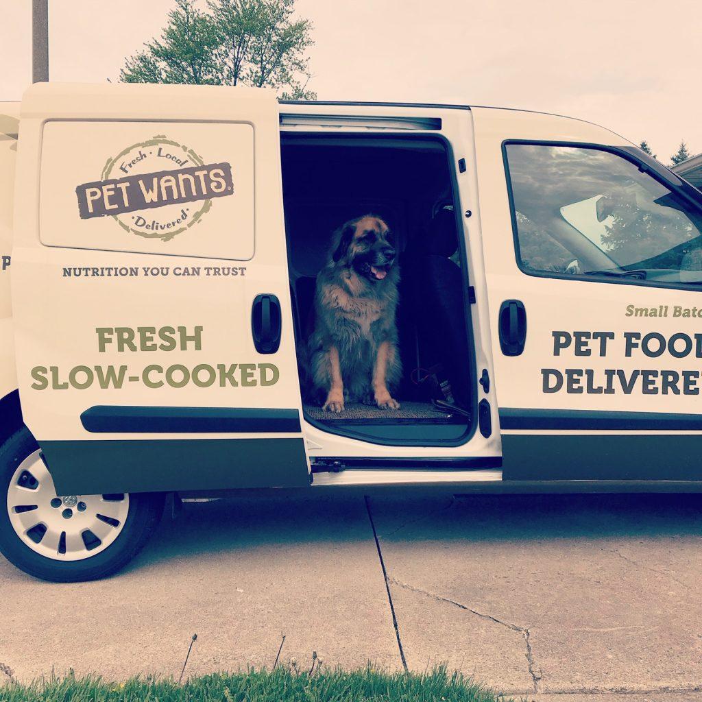 Pet Wants Van.JPG