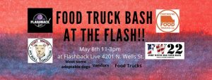 Food Truck Bash at the Flash! @ Flashback Live | Fort Wayne | Indiana | United States